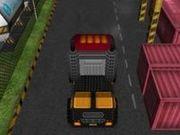 Игра Ace Trucker