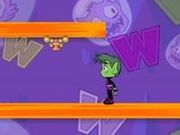 Игра Teen Titans: Hive Five