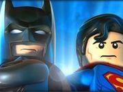 Игра Lego Super Heroes