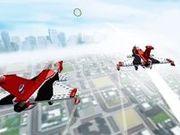 Игра Лего Сити: Аэропорт
