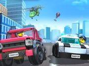 Игра Лего Сити - Мой город 2