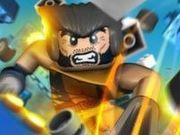 Игра Lego X-Men: Wolverine