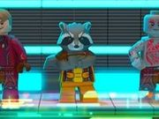 Игра Guardians of the Galaxy