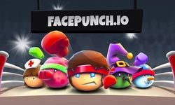 Игра От facepunch. ио