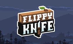 Игра Супер нож Флиппи