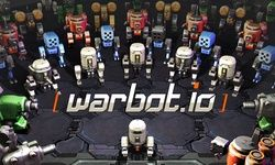 Игра Warbot. io