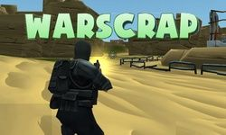 Игра Warscrap. io