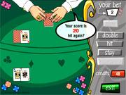 Игра Черный джек