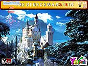 Игра Замок нойшванштайн
