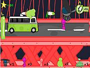 Игра Бомбардировщик шинного моста