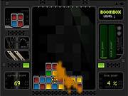 Игра Взрывной тетрис