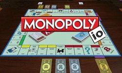 Игра Monopoly. io