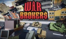 Игра Военные торговцы.ИО