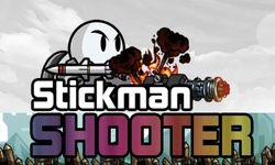 Игра Stickman Shooter