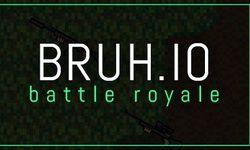 Игра Bruh. io