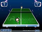 Игра Пинг-понг гарфилда