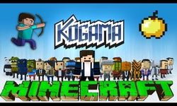 Игра Kogama: Minecraft Real