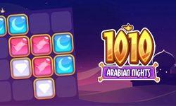Игра 1010 арабские ночи