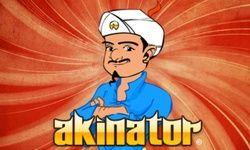 Игра Akinator