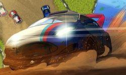 Игра Rally Racer