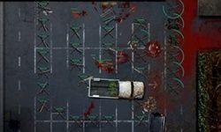 Игра САС: атака зомби ТД