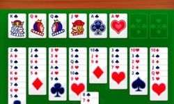 Игра Tingly Freecell