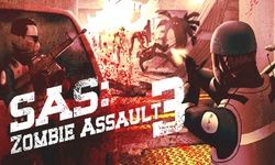 Игра SAS: Zombie Assault 3