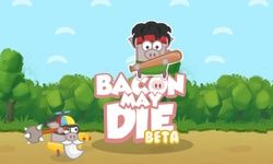 Игра Bacon May Die