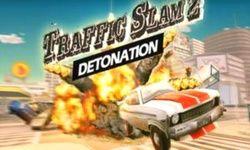 Игра Traffic Slam 2
