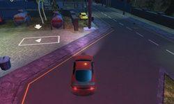 Игра Парковка ярости 3d: ночной вор