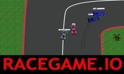 Игра Racegame. ио