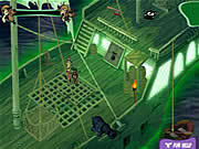 Игра Скуби ду и пиратский корабль дураков