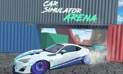 Игра Арена - симулятор гонок
