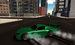 Игра 3D городской гонщик