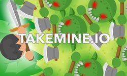 Игра Takemine (Тэйкмайн). ио