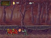 Игра Выжить среди зомби 2