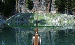 Игра Рыбалка на озере 2