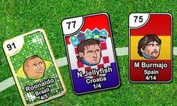 Игра Замена футбольной команды