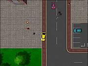 Игра Жизнь гангстера - побег из тюрьмы