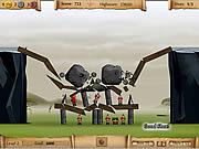 Игра Разрушитель (Сигер) - новые уровни