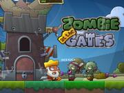 Игра Зомби у Ворот