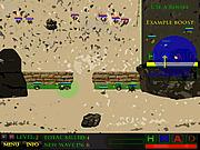 Игра Защита RTS