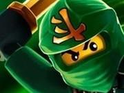 Игра Лего Ниндзяго: Сражение с Драконом
