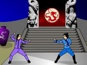 Игра Мортал комбат 3