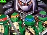 Игра Лего: Тренировка Черепашек Ниндзя