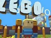 Игра Когама: Лего Мир