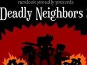 Игра Месть соседа