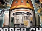 Игра Звёздные Войны: Чоппер в Спешке