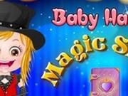 Игра Малышка Хейзел: Магическое Шоу