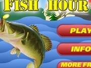 Игра Рыбий час
